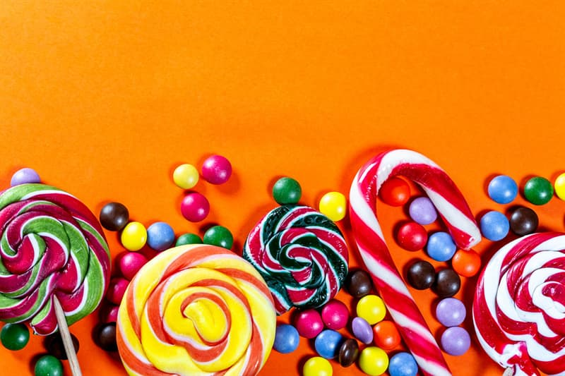 Society Trivia Question: What is the day of the year with the most candy sales?