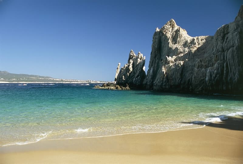 Geography Trivia Question: What is the highest elevation in Baja California?