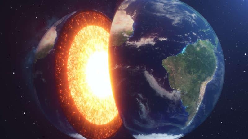 Географія Запитання-цікавинка: Який елемент є найпоширенішим в земній корі?