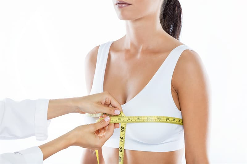 Сiencia Pregunta Trivia: ¿En qué año se realizó la primera mamoplastia de aumento mamario?