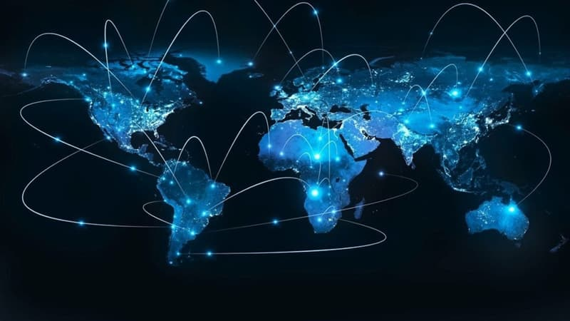 nauka Pytanie-Ciekawostka: Kto wynalazł World Wide Web (WWW)?