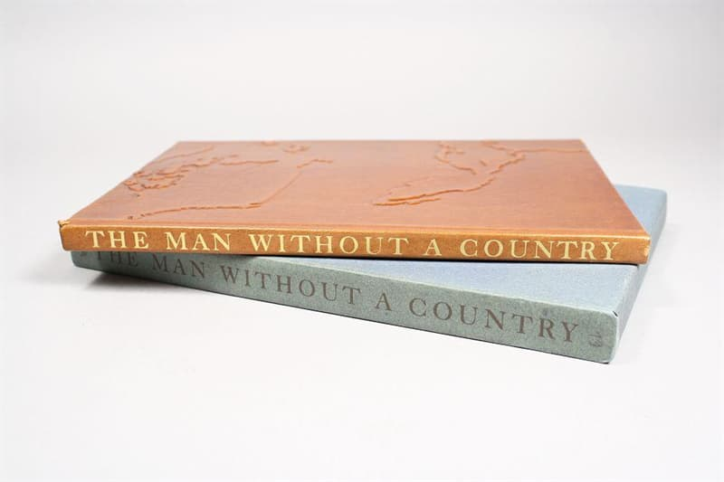 """Culture Trivia Question: Who was """"The Man Without a Country""""?"""
