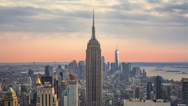 History Trivia Question: Before September 11, 2001 how many times had New York city skyscrapers been hit by aircraft?