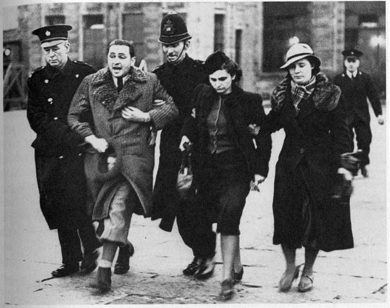 Історія Запитання-цікавинка: Чи були в II світовій війні випадки нагородження євреїв німецьким Залізним Хрестом?