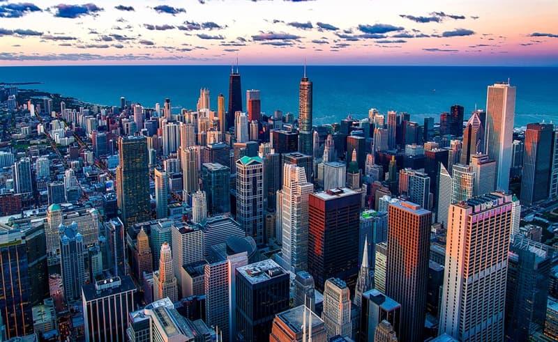 Географія Запитання-цікавинка: Що буквально означає назва штату Мічиган в США?
