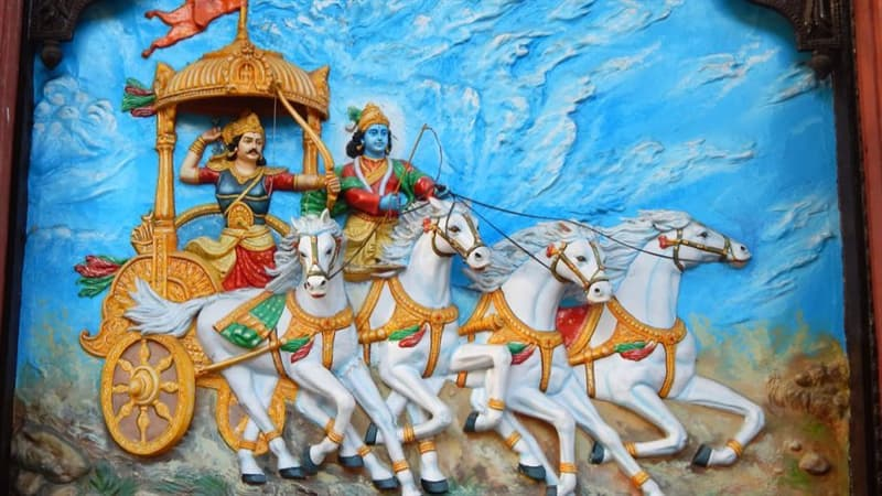 Culture Trivia Question: Can you name the author of Mahabharata, the great Indian Epic?