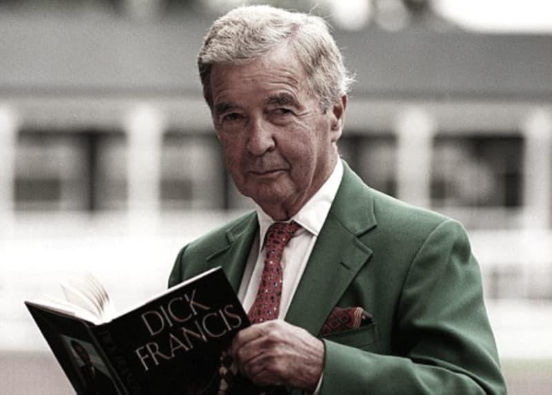 Culture Trivia Question: Dick Francis novels revolve around what sport?