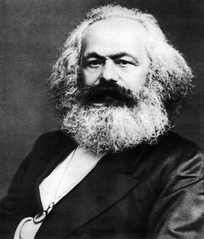 History Trivia Question: Did Karl Marx, the founder of Russian Communism, ever live in Russia?