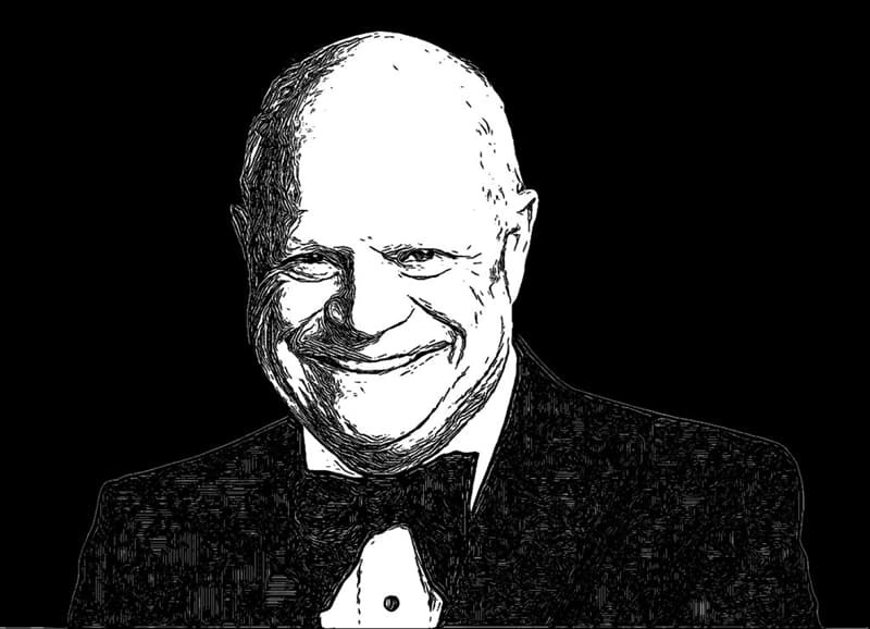 Movies & TV Trivia Question: Don Rickles made his film debut in what film?