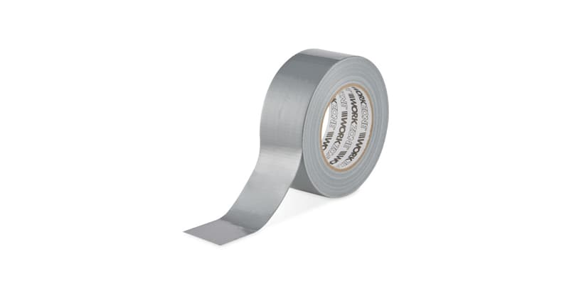 Science Trivia Question: Duct tape can be used to remove warts.
