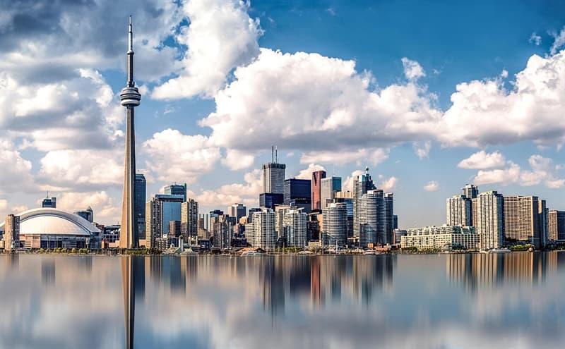 Географія Запитання-цікавинка: Межує чи штат Нью-Йорк в США з Канадою?