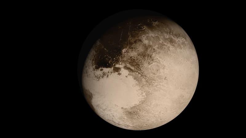 Сiencia Pregunta Trivia: ¿Cuántos años tarda Plutón en orbitar el Sol?