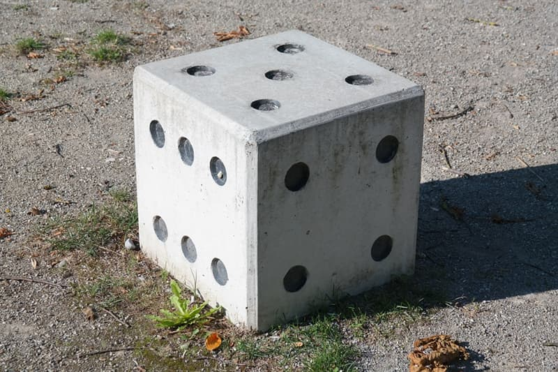 Science Trivia Question: How many faces, edges, and vertices are on a cube?
