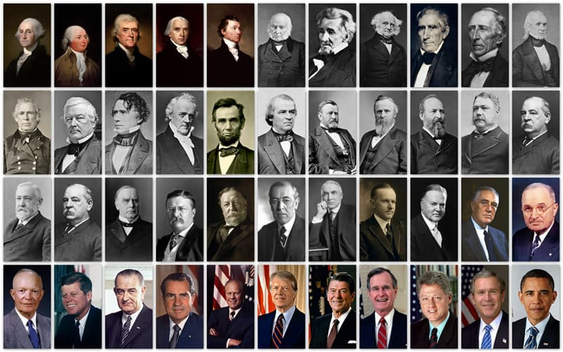 History Trivia Question: How many US Presidents have died on July 4?