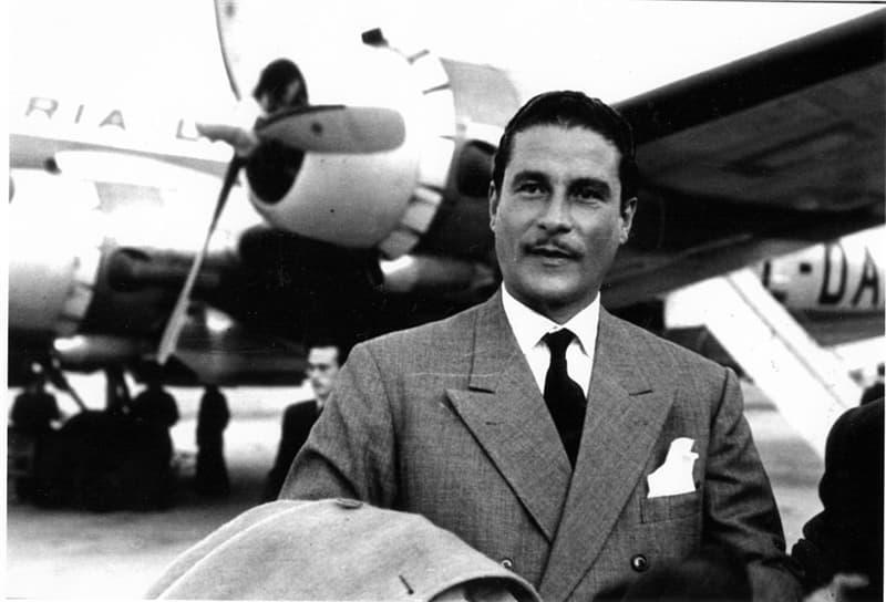 Movies & TV Trivia Question: In how many films did Errol Flynn lock swords with Basil Rathbone?