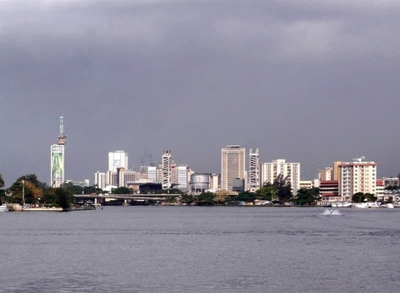Geography Trivia Question: In which African country is the city of Lagos situated?