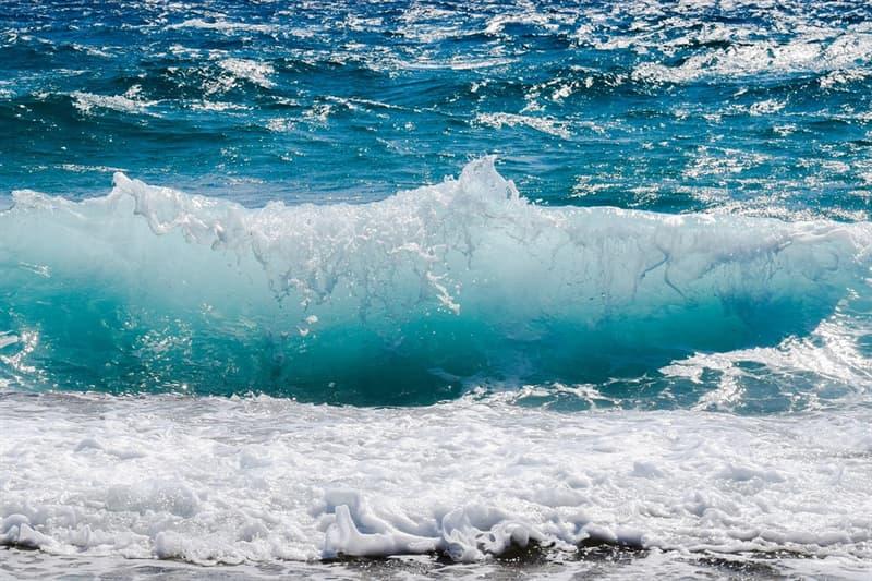 География Вопрос: Какое море самое теплое?