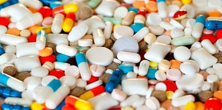 Wissenschaft Wissensfrage: Paradoxe Reaktionen auf ein Medikament könnten definiert werden als: