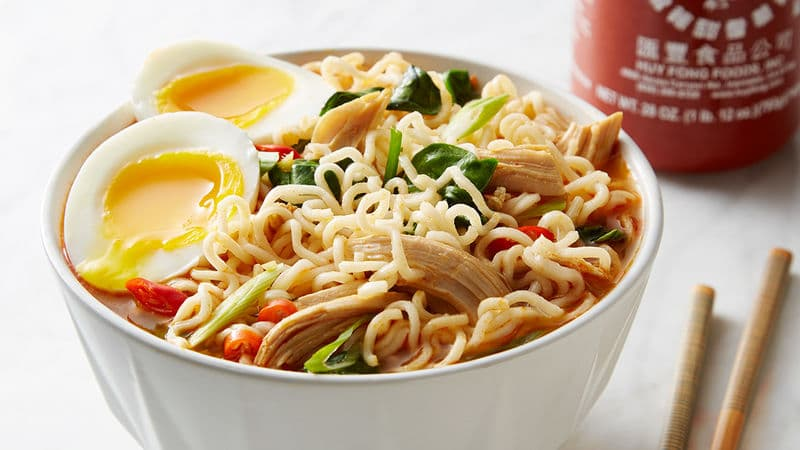 Science Trivia Question: Research in 2014 has indicated that consuming instant ramen noodles two or more times a week increases the likelihood of developing heart disease and other conditions including diabetes and stroke, especially in women.