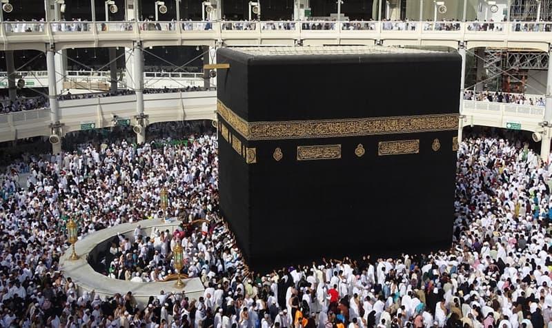 Культура Вопрос: Сколько раз в день должна совершаться мусульманская молитва?