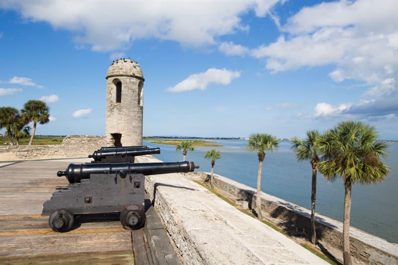 Sociedad Pregunta Trivia: ¿San Agustín Fla, es la ciudad más antigua de los EU?