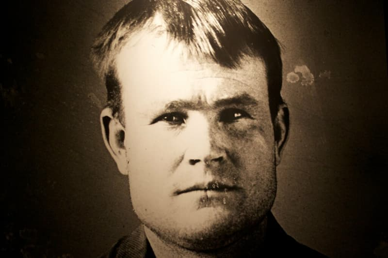 History Trivia Question: The Wyoming Territorial Prison was the only prison that ever held Butch Cassidy.