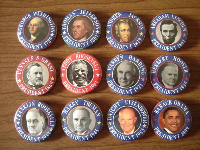 History Trivia Question: The youngest U.S President to ever be elected is?