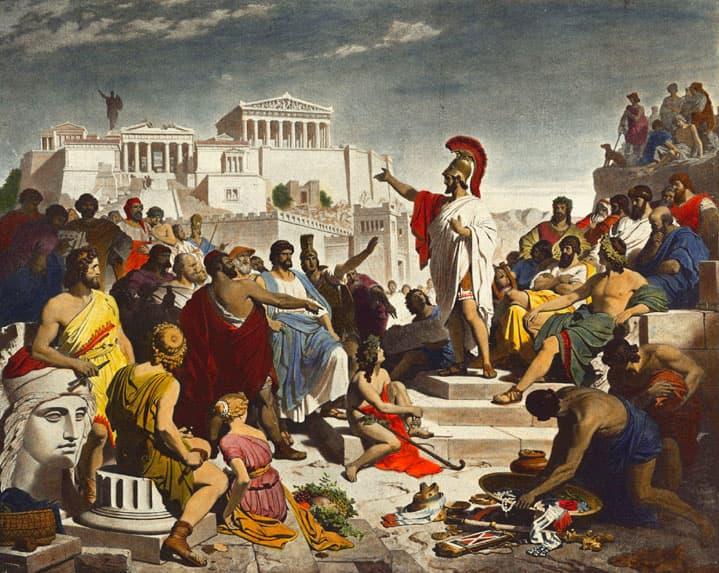 """Культура Запитання-цікавинка: В античній риториці поняття """"диспозиція"""" позначало ..."""