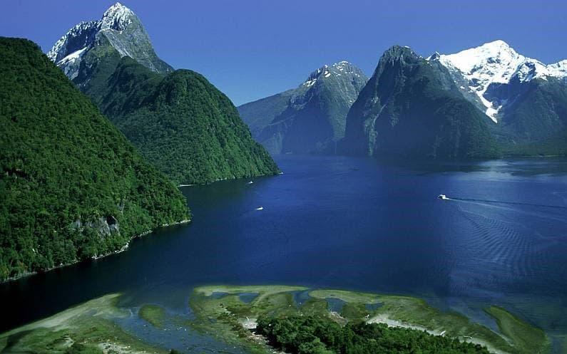 Історія Запитання-цікавинка: В якому році європейці відкрили для себе Нову Зеландію?