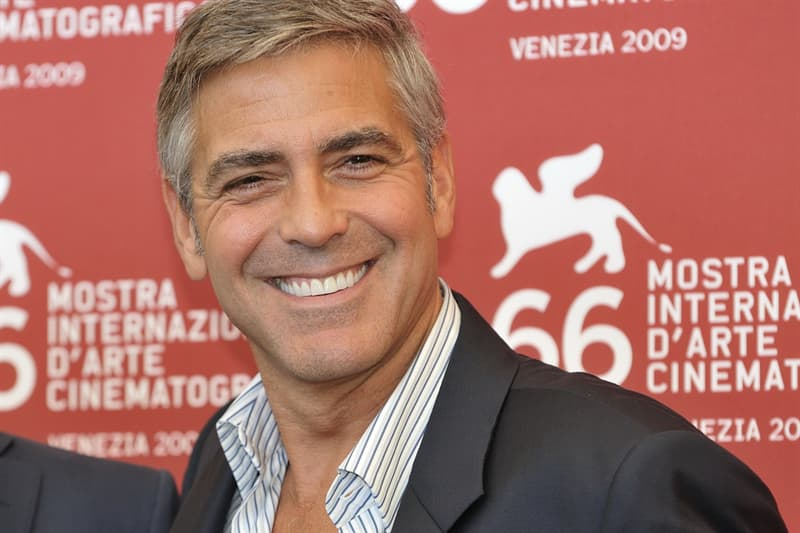 Movies & TV Trivia Question: What 1987 movie served as George Clooney's big screen debut?