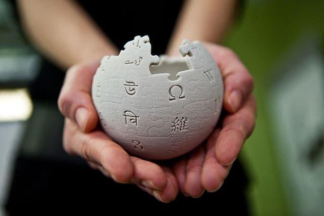 """Gesellschaft Wissensfrage: Was bedeutet """"Wiki"""" im Wort """"Wikipedia""""?"""
