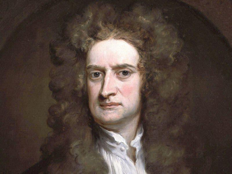 Наука Запитання-цікавинка: Який падаючий об'єкт надихнув Ісаака Ньютона на відкриття закону тяжіння?