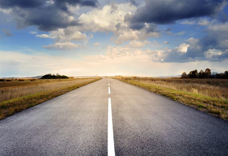 nauka Pytanie-Ciekawostka: Czemu się równa 1 km?