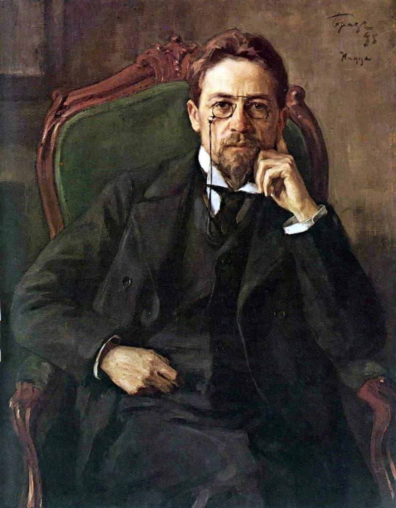 Culture Trivia Question: What is Chekhov's gun?
