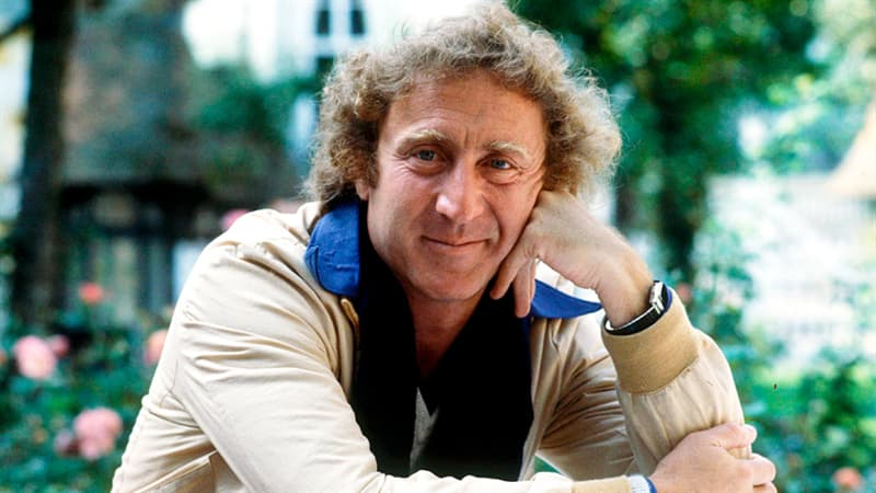 Society Trivia Question: What is Gene Wilder's birth name?