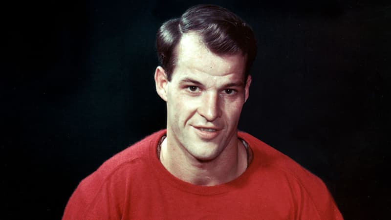 Society Trivia Question: What is Gordie Howe's hat trick?