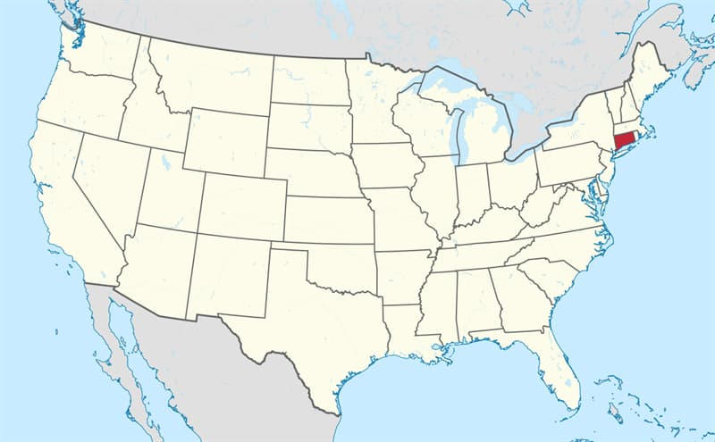 Geography Trivia Question: What is the capital of Connecticut?