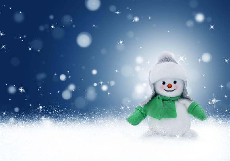 Geography Trivia Question: What is the coldest temperature ever recorded in the United States?
