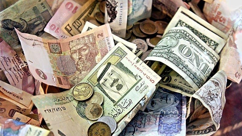 Gesellschaft Wissensfrage: Was ist die Währung von Russland?