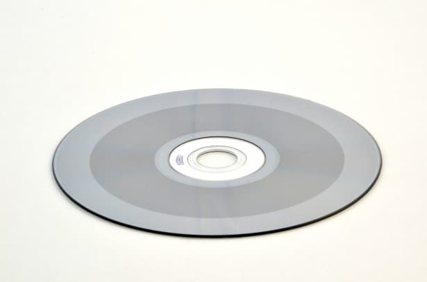Movies & TV Trivia Question: What was the first Hollywood feature film which was released on DVD?