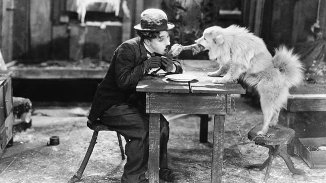 Movies & TV Trivia Question: What was the first movie Charlie Chaplin appeared in?