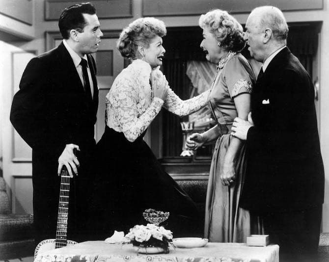 """Movies & TV Trivia Question: What is the name of the nightclub where Ricky Ricardo worked in """"I Love Lucy""""?"""