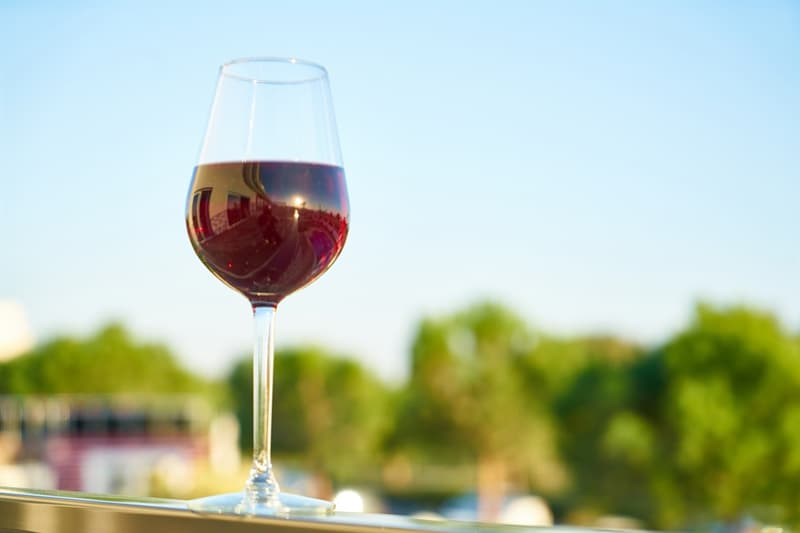 Culture Trivia Question: What is the oldest known bottle of wine?