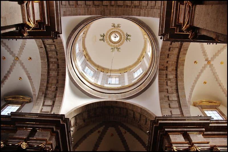 Culture Trivia Question: What is the second oldest Catholic Cathedral in the Americas?