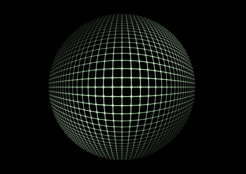 Society Trivia Question: What is the World Grid?