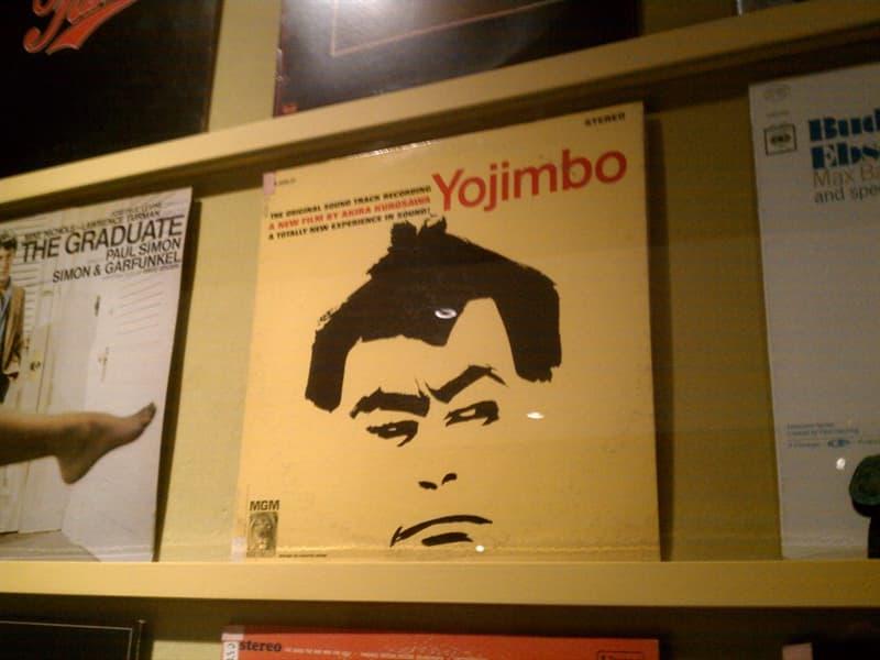 Movies & TV Trivia Question: What Italian film was an unauthorized remake of Akira Kurosawa's, Yojimbo?