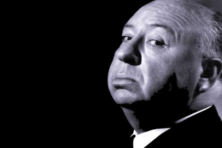 Movies & TV Trivia Question: What movie by Alfred Hitchcock had the villain falling to his death from the torch on the Statue of Liberty?