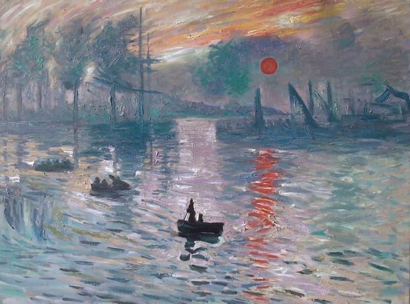 Cultura Pregunta Trivia: ¿Qué nombre de este estilo de pintura deriva su nombre del título de una obra de Claude Monet?