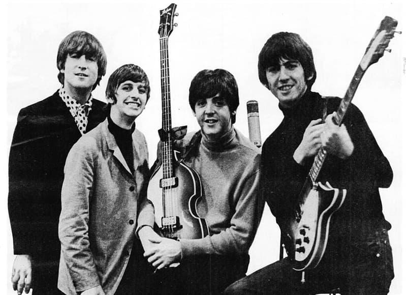 """Kultur Wissensfrage: Unter welchem Namen war die Band """"The Beatles"""" NIE bekannt?"""