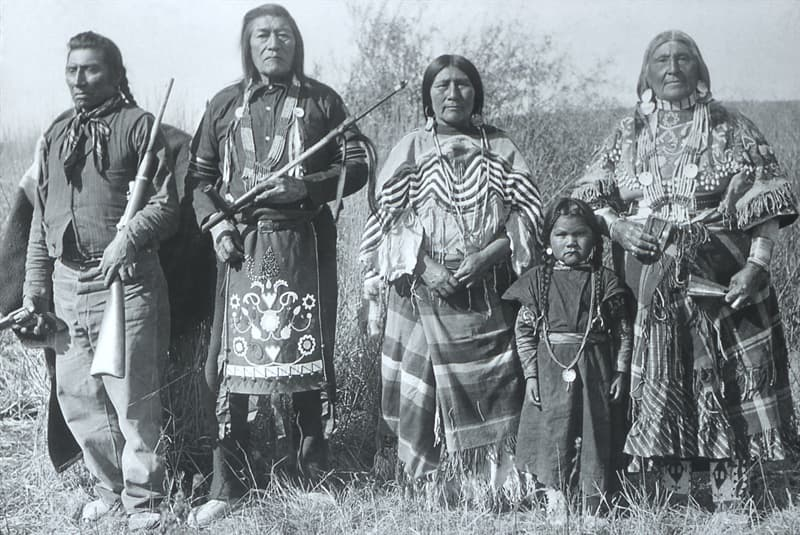 History Trivia Question: What Native American group was Pocahontas a member of?